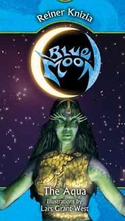 Blue Moon: The Aqua