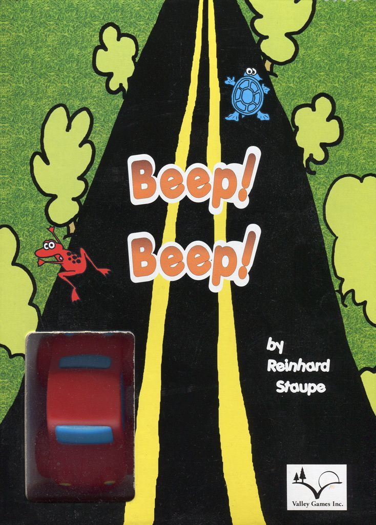 Beep! Beep!