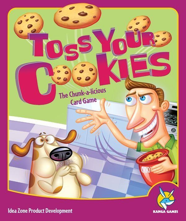 Toss Your Cookies