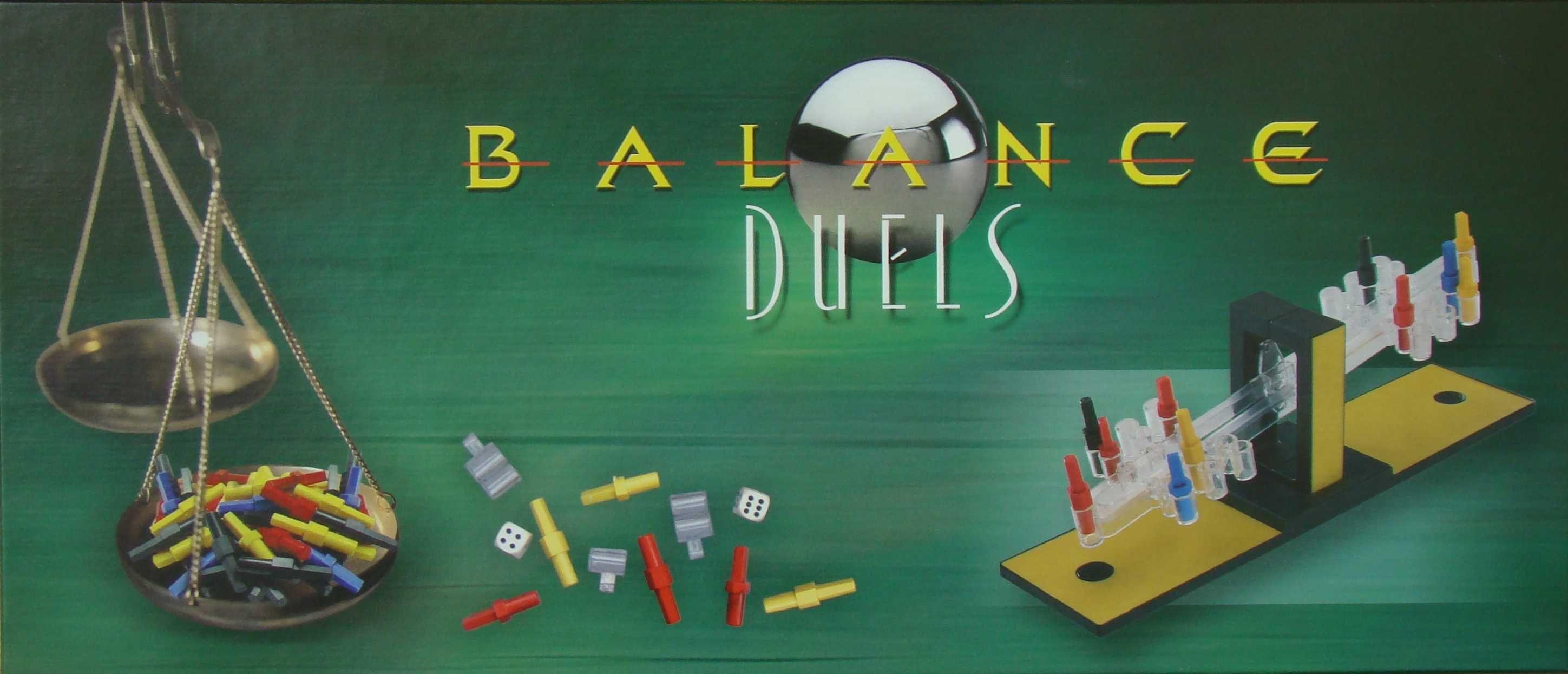 Balance Duels