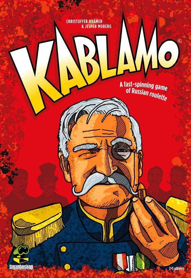 Kablamo