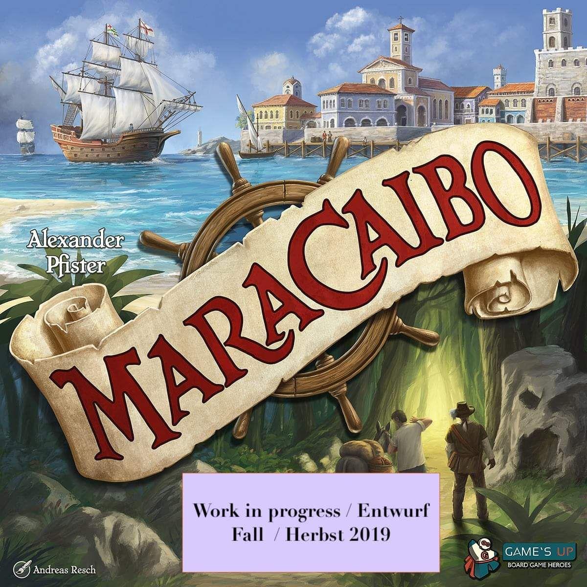 Novedades Mayo 2020 - Maracaibo