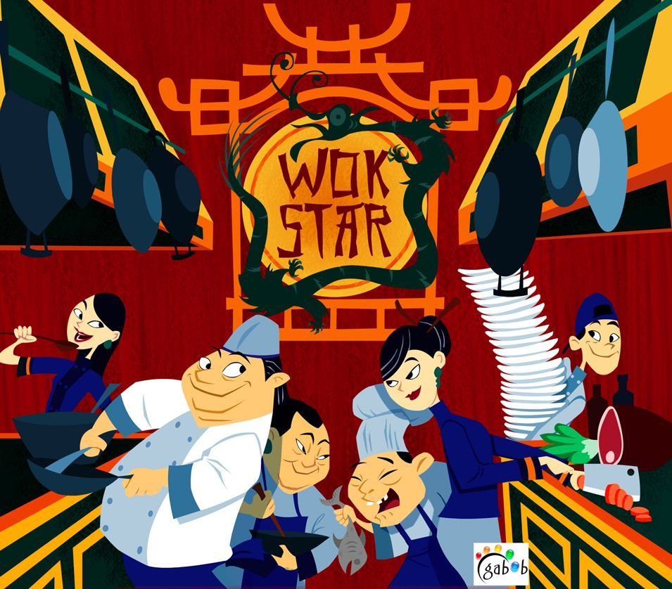 Main image for Wok Star