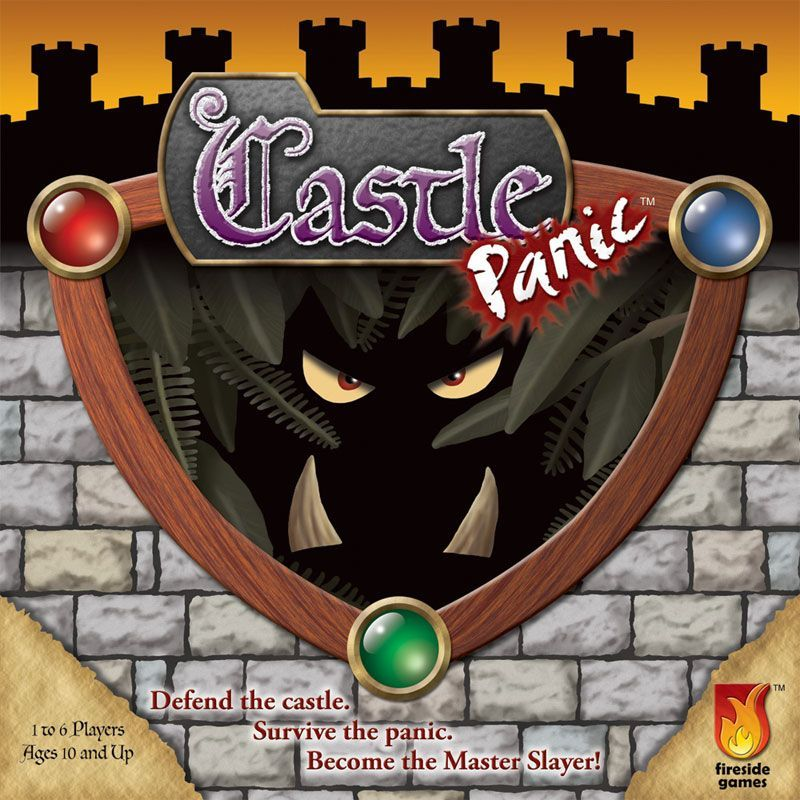 Main image for Castle Panic