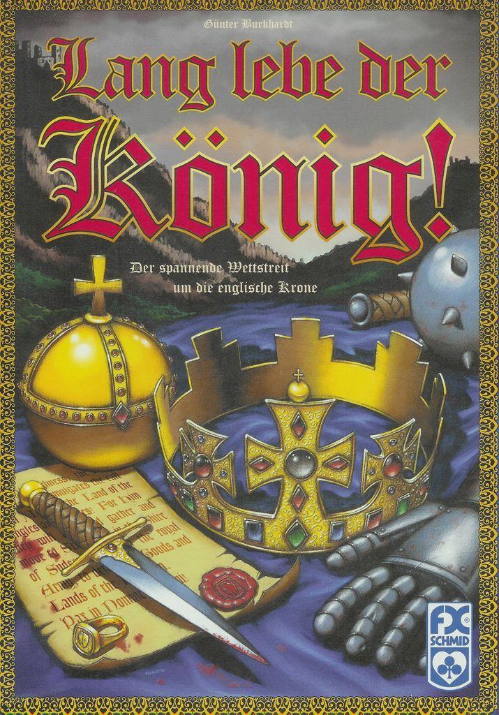 Lang lebe der König!