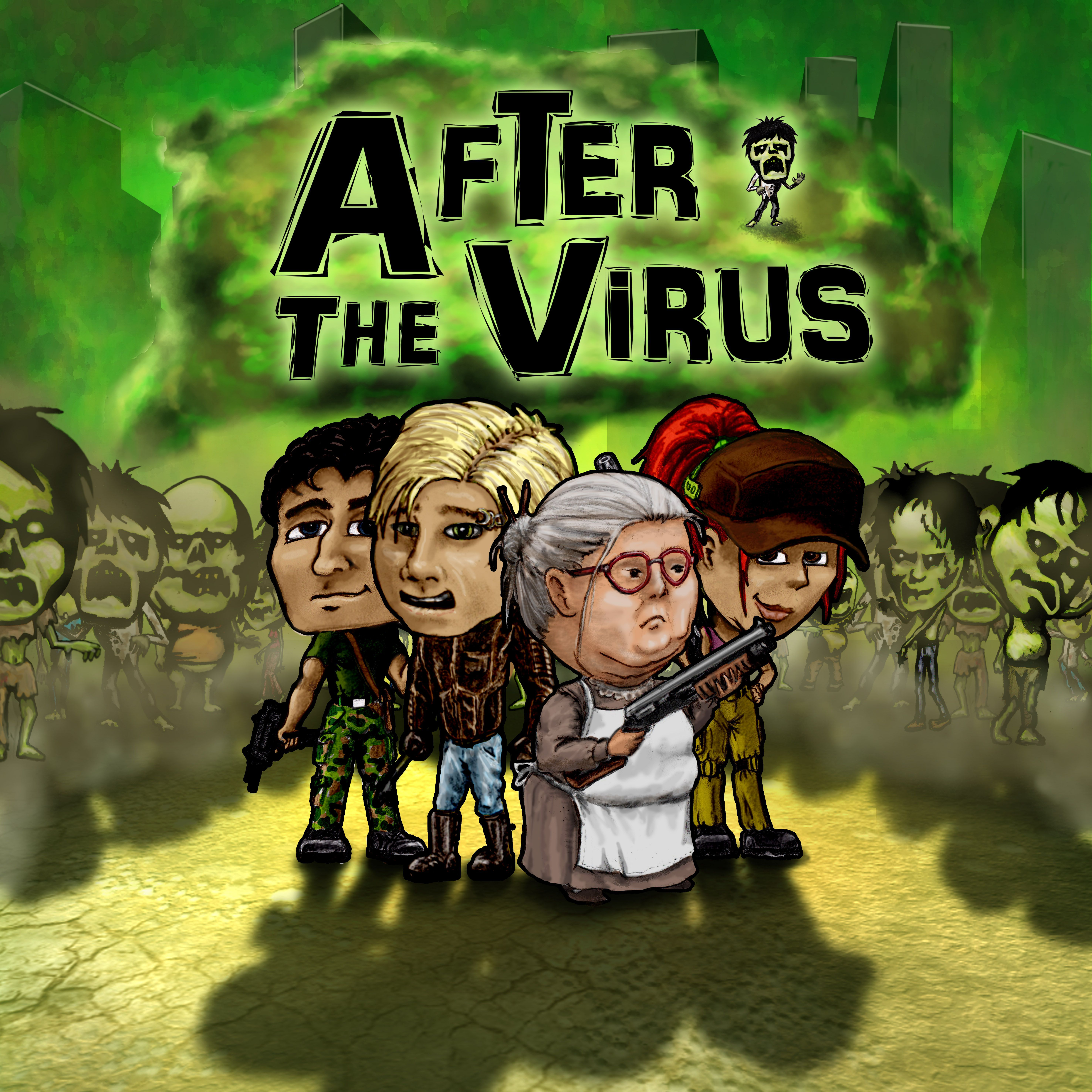 Main image for After The Virus