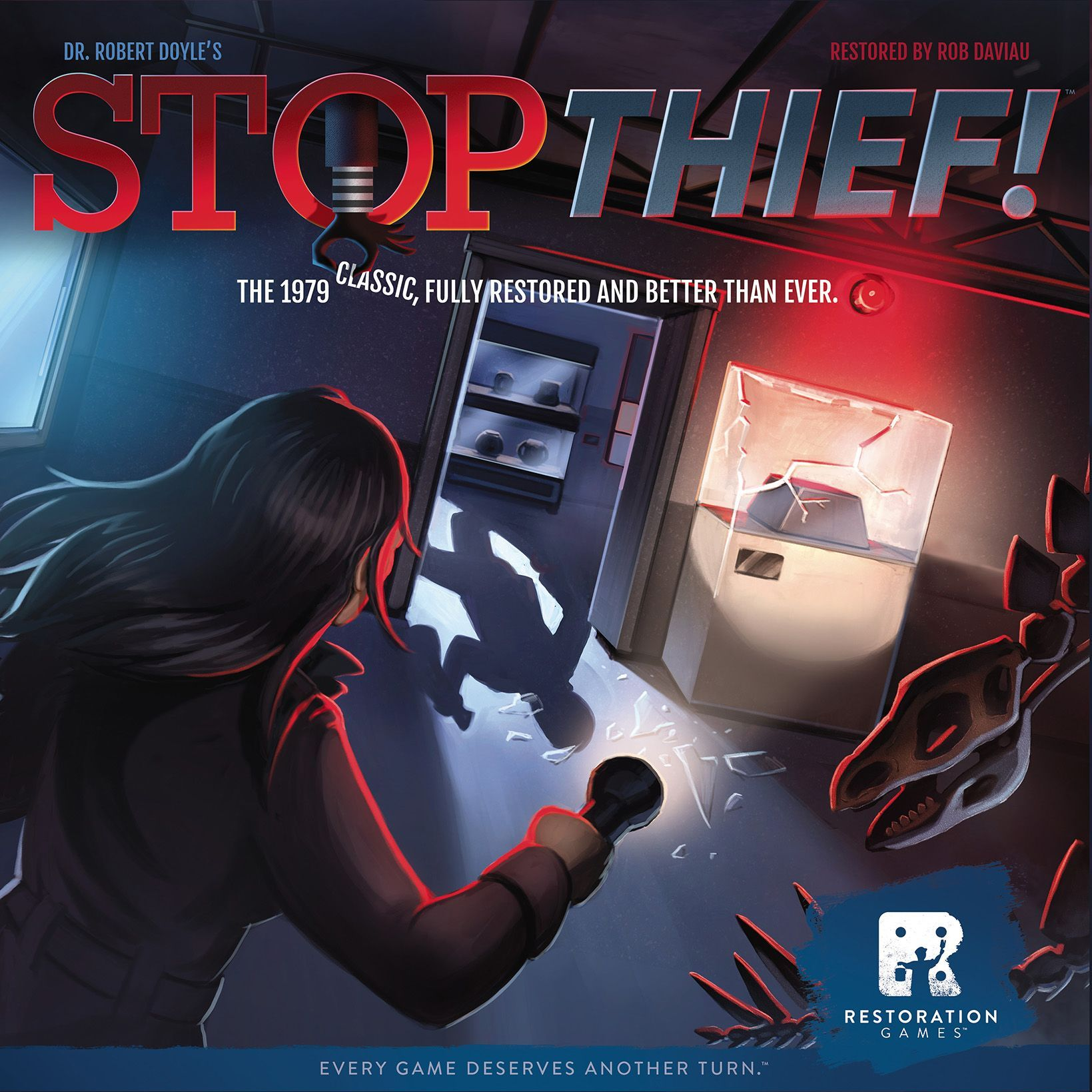 Main image for Stop Thief!