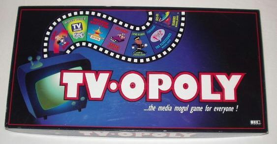 TV-Opoly