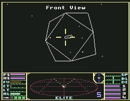 Video Game: Elite