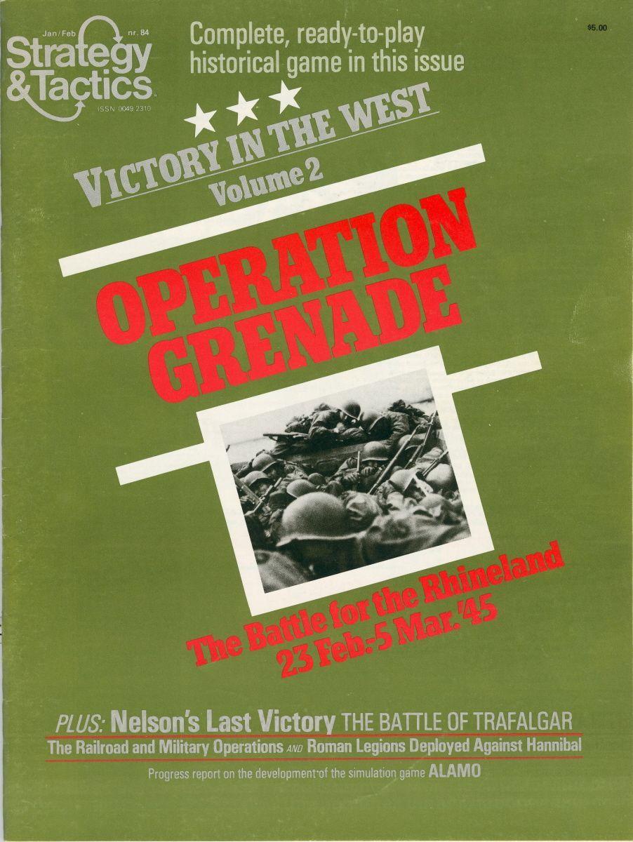 Operation Grenade