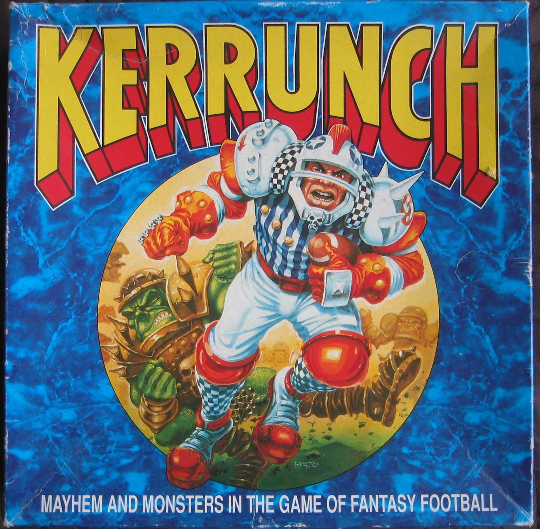 Kerrunch