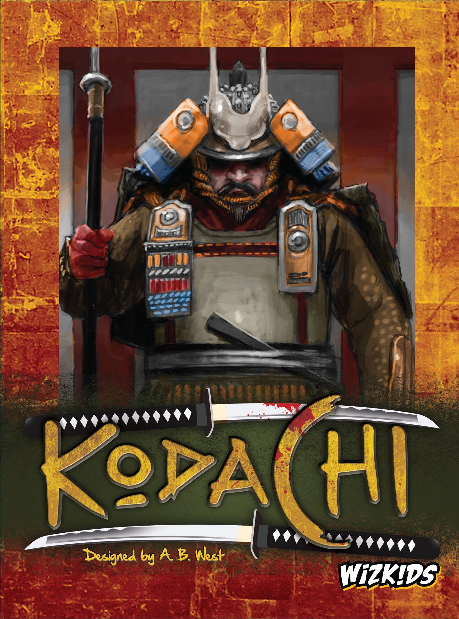 Kodachi