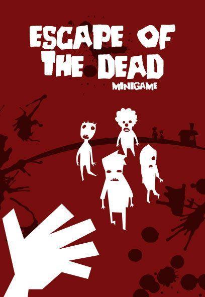 Escape of the Dead Minigame