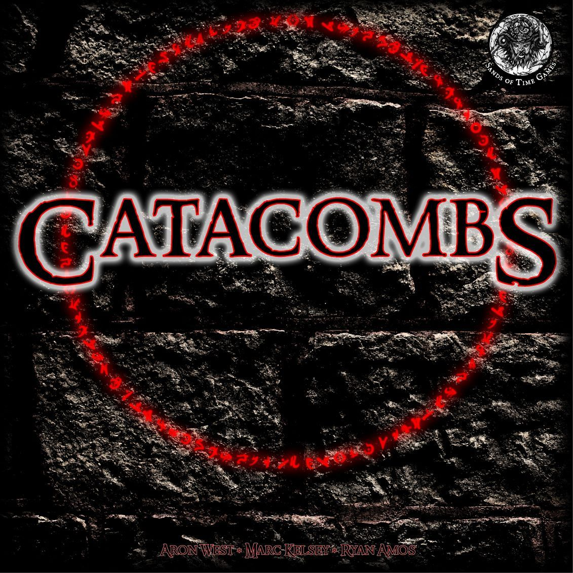 Main image for Catacombs