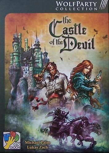 The Castle of the Devil