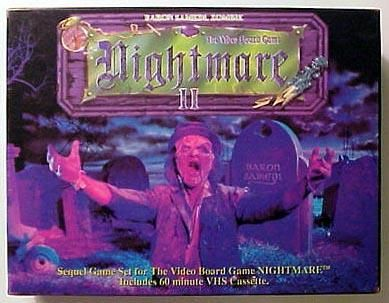 Nightmare II