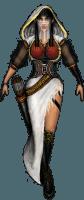 Character: Zoya the Thief