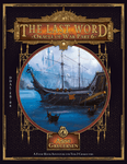 RPG Item: DDAL-EB-06: The Last Word