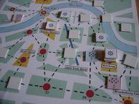 Board Game: Fall of Berlin