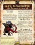 RPG Item: Jumping the Bearsharktopus