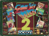 Video Game Compilation: Game Set & Match 2 (C64 / ZXS)