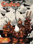 Issue: Codex: Flame