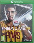 Video Game: NBA LIVE 14