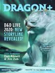 Issue: Dragon+ (Issue 32 - Jun 2020)