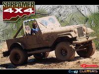 Video Game: Screamer 4x4