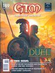 Issue: Game Trade Magazine (Issue 189 - Nov 2015)