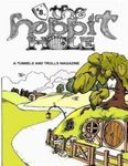 Issue: The Hobbit Hole (Issue 8 - Nov 2008)