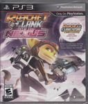 Video Game: Ratchet & Clank: Into the Nexus