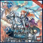 Board Game: Unicornus Knights