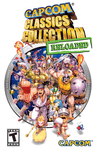 Video Game Compilation: Capcom Classics Collection Reloaded