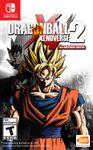 Video Game: Dragon Ball XenoVerse 2