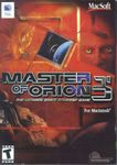 Video Game: Master of Orion 3