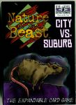 Board Game: Nature of the Beast: City vs. Suburb