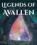 RPG: Legends of Avallen