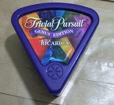 Board Game: Trivial Pursuit: Genus Edition – Bite Size