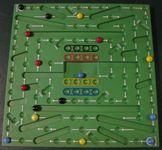 Board Game: Tilt