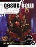 Issue: Casus Belli (v4, Issue 28 - Nov/Dec 2018)