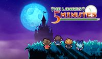 Video Game: The Longest Five Minutes