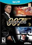 Video Game: 007 Legends