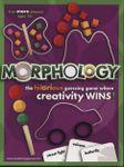 Board Game: Morphology