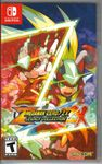 Video Game Compilation: Mega Man Zero/ZX Legacy Collection