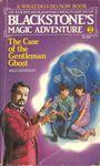 RPG Item: Blackstone's Magic Adventure #2: The Case of the Gentleman Ghost