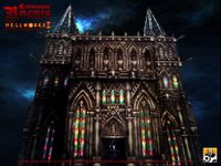 RPG Item: HellWorks II: Cathedrae Noctis