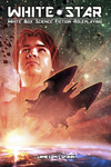 RPG Item: White Star: White Box Science Fiction Roleplaying