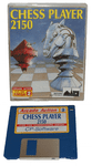 Video Game: Chess Player 2150
