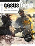 Issue: Casus Belli (v4, Issue 06 - Mar/Apr 2013)